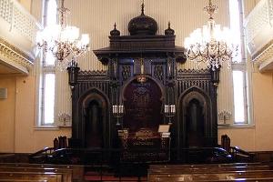 Askenaz-Sinagogu