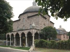Haseki Camii ve Resimleri1