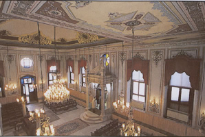 Hemdat-Israel-Sinagogu