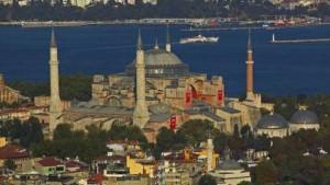 Istambul-Aya Sophia_20080522