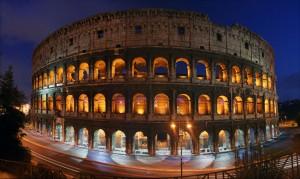 Roma-Kolezyumu