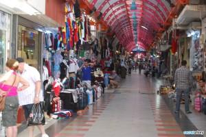 (Turkey) - Marmaris - Carsi Market copy
