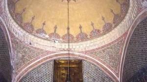 istanbul-0090-topkapi sarayi ocakli sofa (harem yapi)-0090_20080528