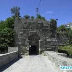 amasra kalesi 150x150 Hititlerden Kalan Kâhta Kalesi