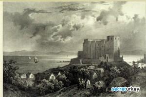 bozcaada-kalesi-tarihi