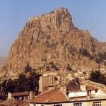 afyon kalesi 150x150 Hititlerden Kalan Kâhta Kalesi