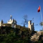 giresun kalesi 150x150 Tarihi Bursa Kalesi