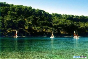 Antalya Fhaselis