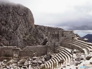 Antalya Termessos
