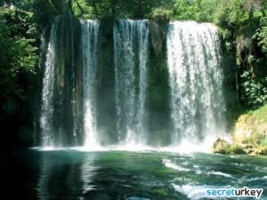 Duden selalesi 300x225 Antalyanın Neyi Meşhur?