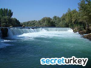 Manavgat selalesi Antalyanın Neyi Meşhur?