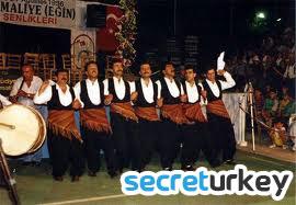 Eginin Kemaliye folkloru Erzincannın Neyi Meşhur