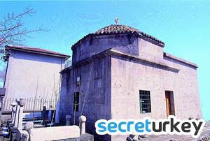 Sari Saltik Turbesi Diyarbakırın Neyi Meşhur