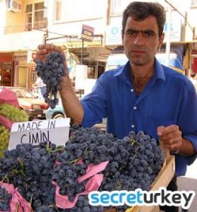 Siyah uzum 278x300 Erzincannın Neyi Meşhur