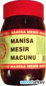 Mesir Macunu