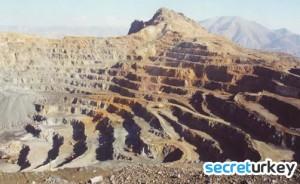 Divriği'nin Madenleri