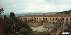 Sinop Hapishanesi