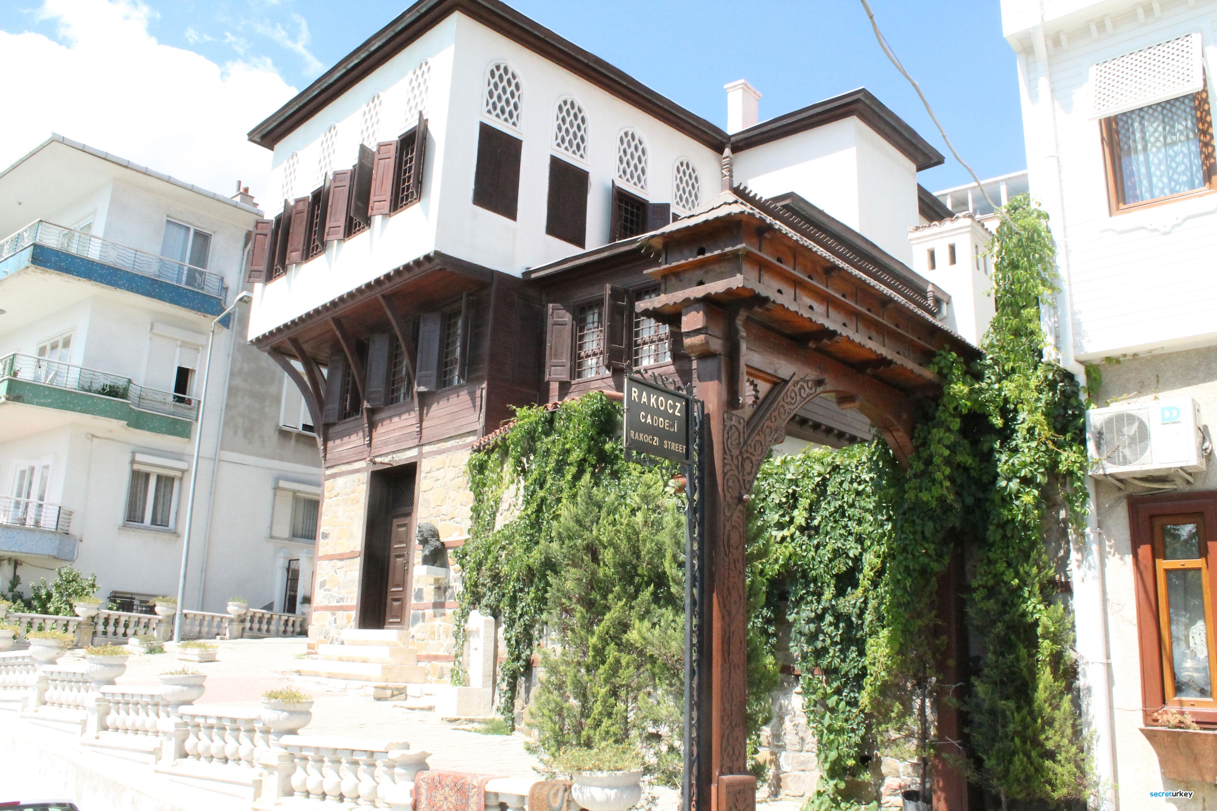 Rakoçzi Müzesi