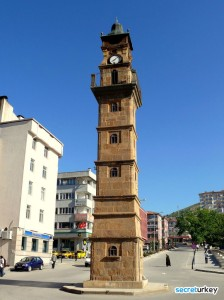Yozgat-Saat-Kulesi