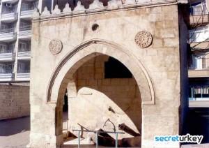 İpşir Paşa Kasteli