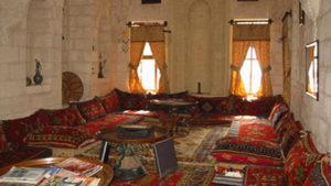 Geleneksel ya am simgesi olan mardin evleri for Dekor turkey