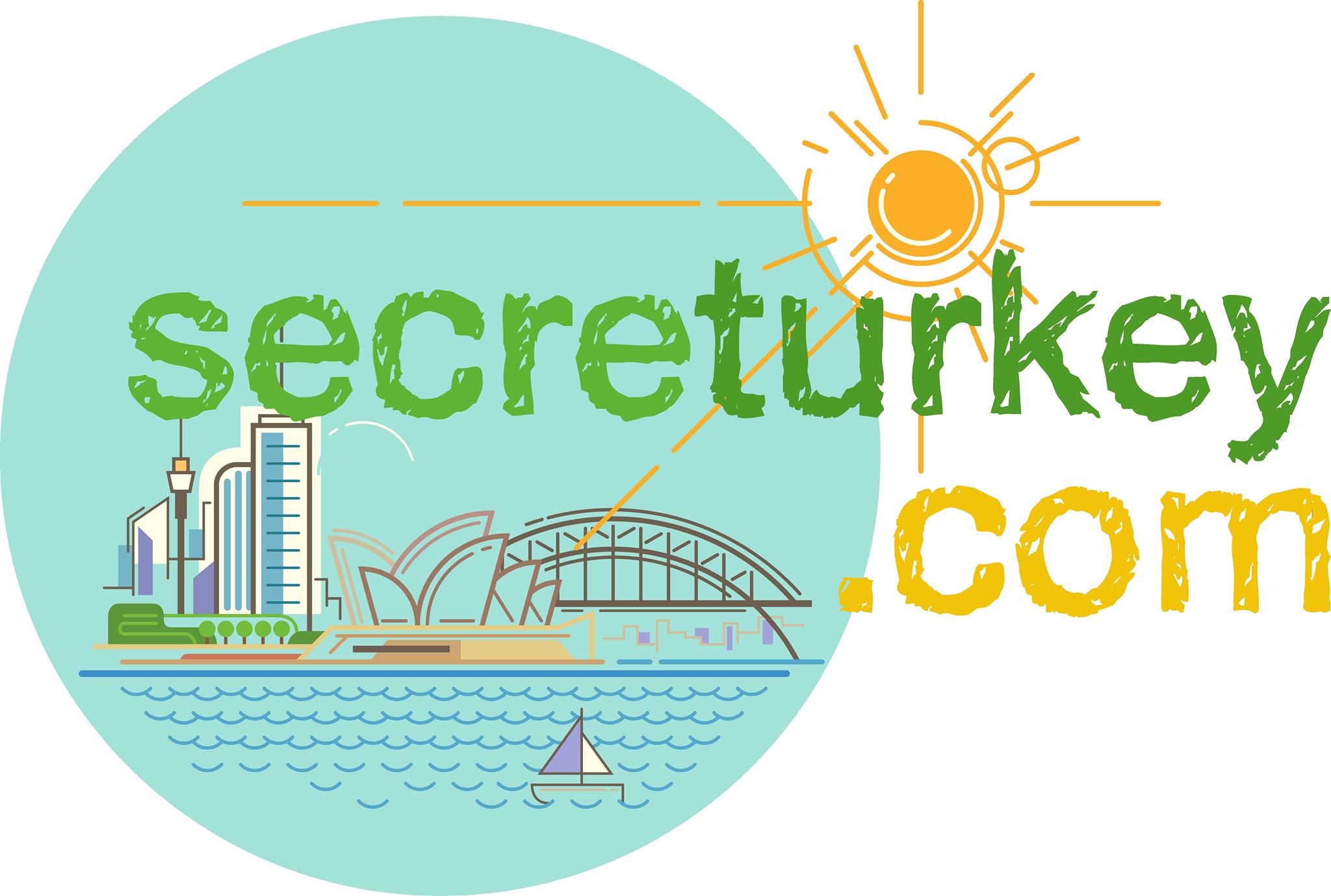 SecreTurkey